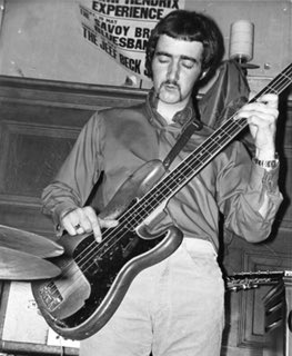 Happy Birthday to John McVie, bass player for born November 26th 1945