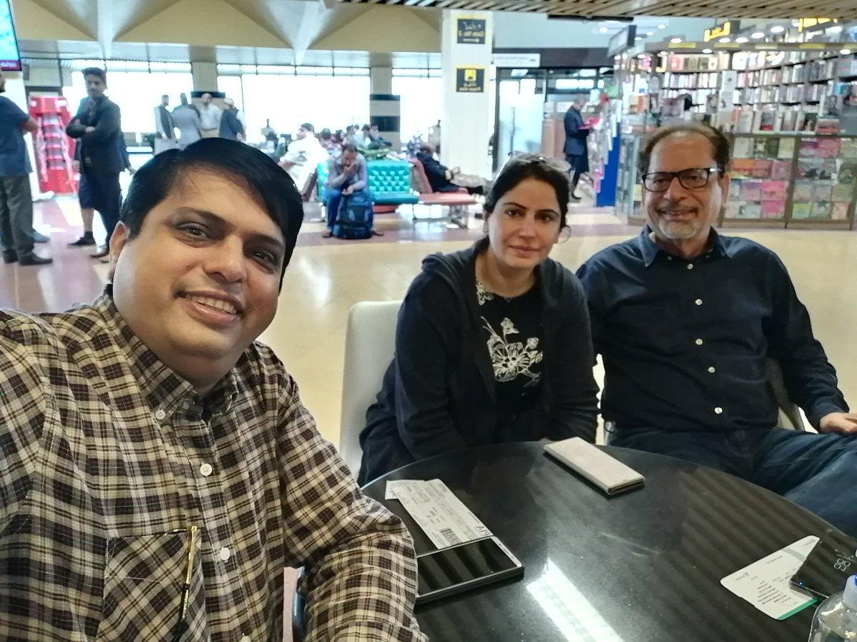 Syed Mubashir Imam on Twitter: