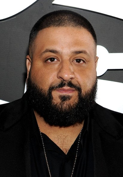 Happy Birthday DJ Khaled