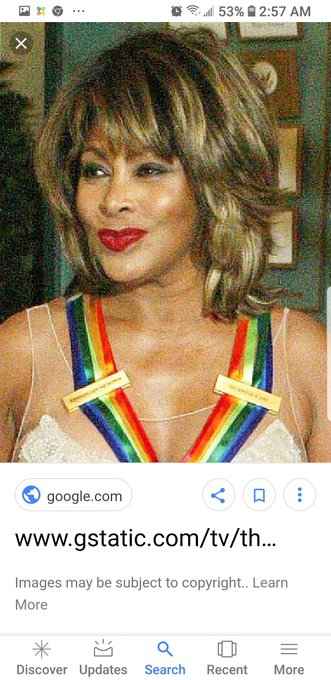 Damn, Tina Turner is 80 today, where did the time go she still 40 in my head.  HAPPY BIRTHDAY!