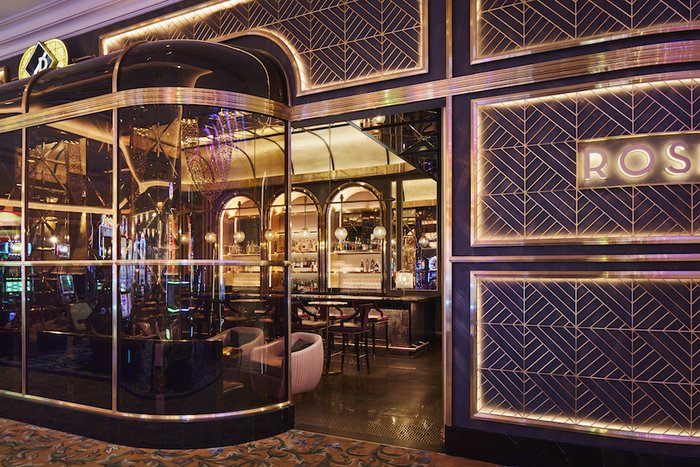 Restaurant Bar Design Awards On Twitter 2018 Restaurant Bar