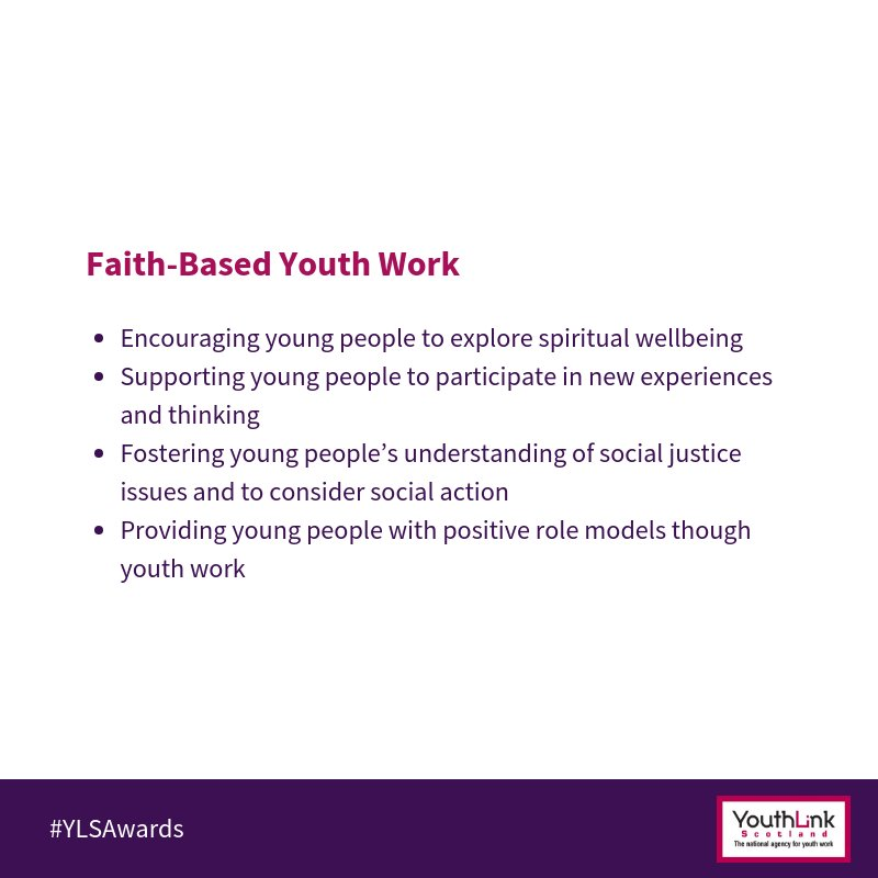 online youth work courses