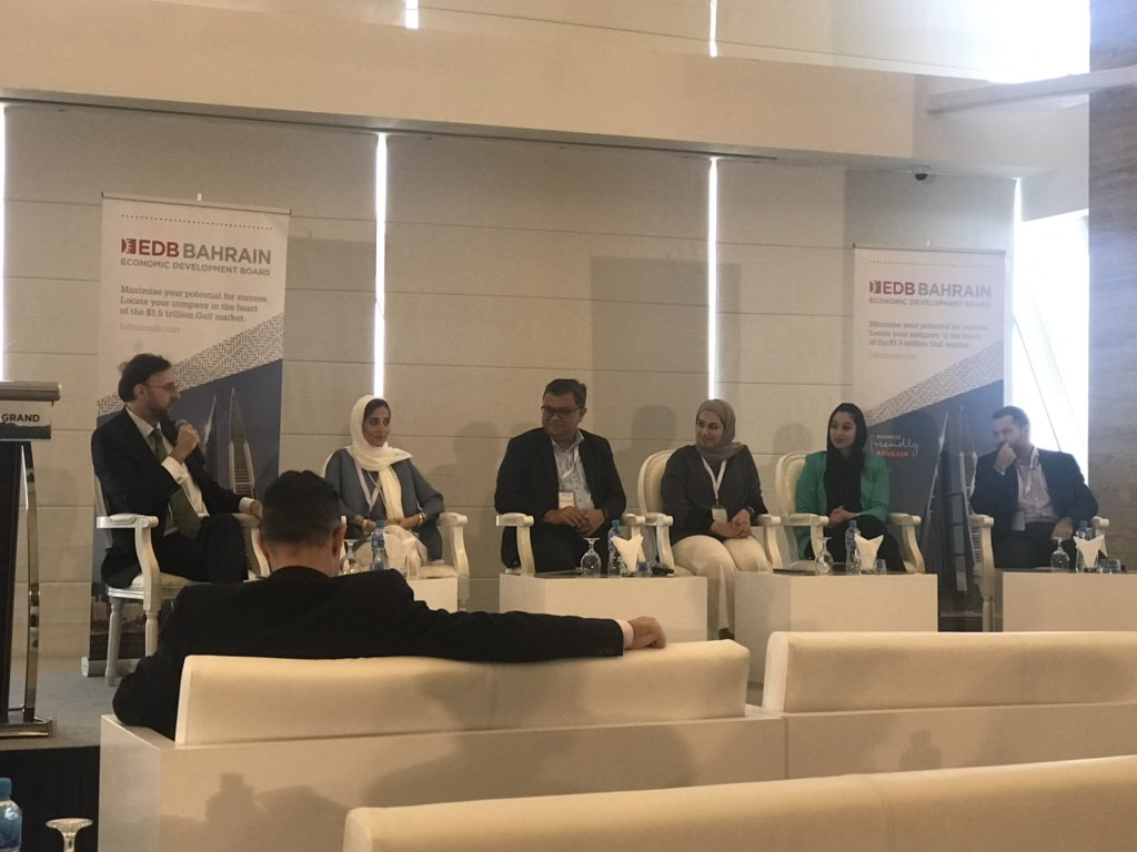 Excellent session on accelerating fintech adoption, discussing the customer experience and how it can be improved by removing obstacles to doing business or financial inclusion #Islamicfinance @IFID_2018 #IFNHuddle18 #IFNFintechHuddle