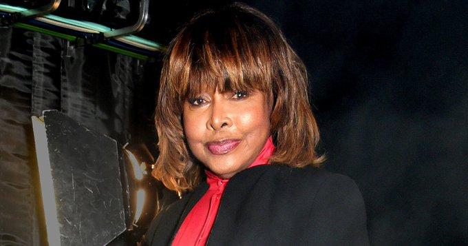 Happy Birthday dear Tina Turner!