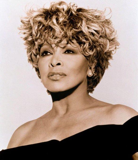 Happy Birthday-Tina Turner