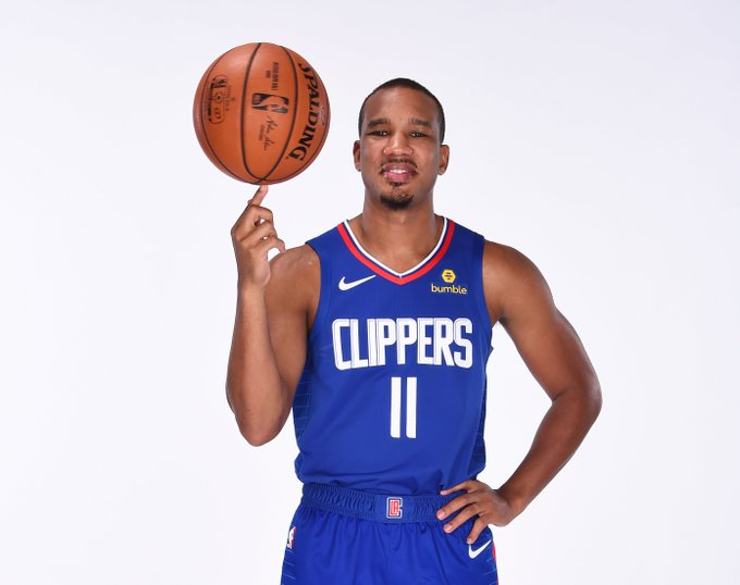 Join us in wishing Avery Bradley of the a HAPPY 28th BIRTHDAY!