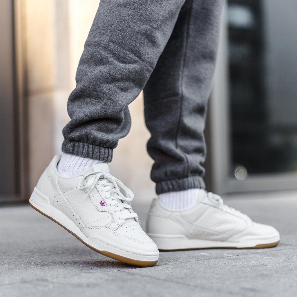 Adidas Continental 80\