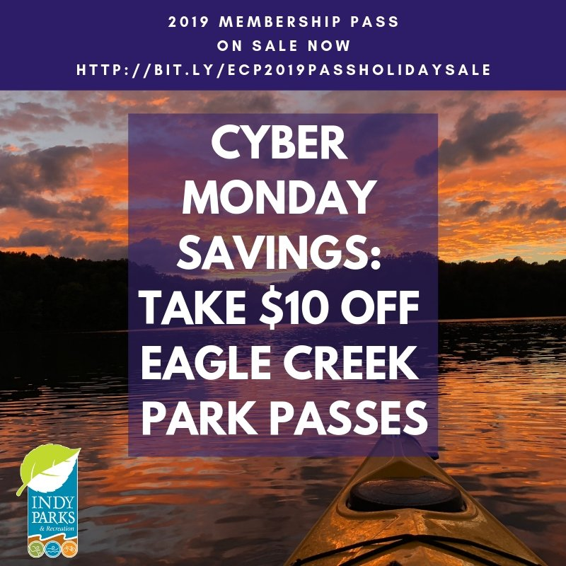 Indy Parks 🌲 on Twitter: