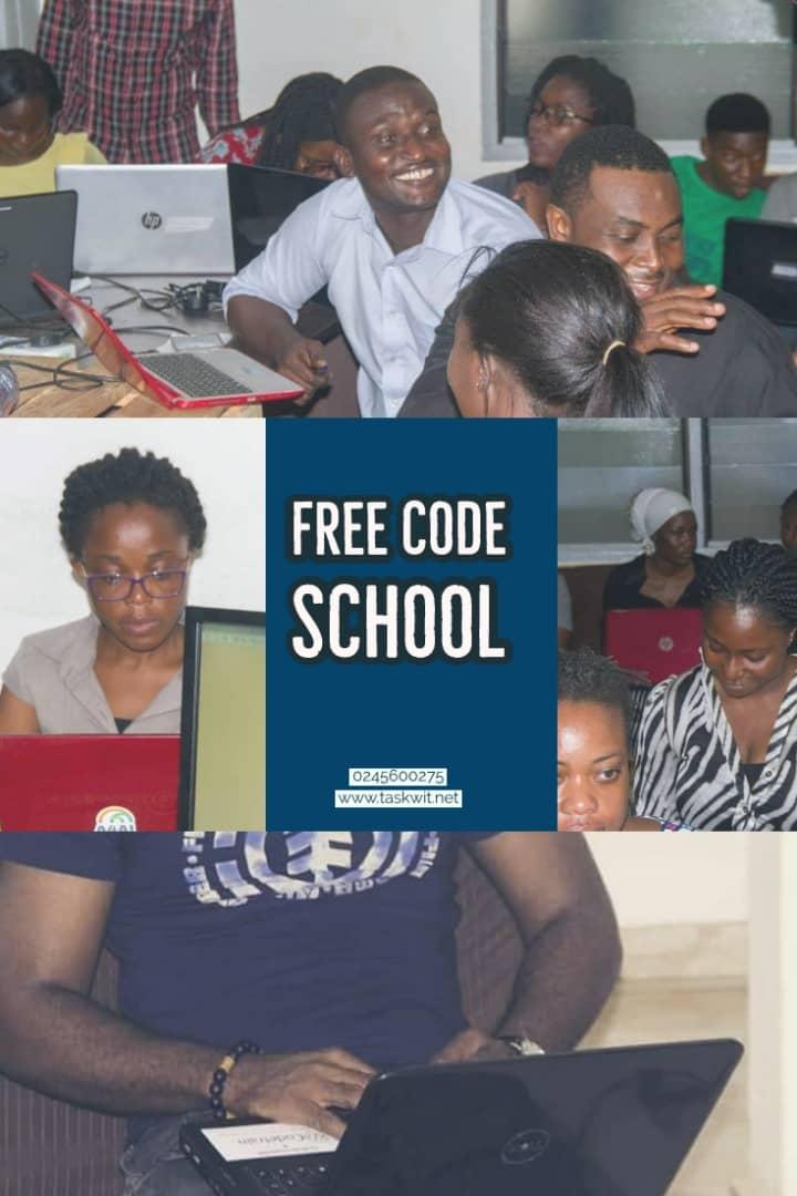 code school free html