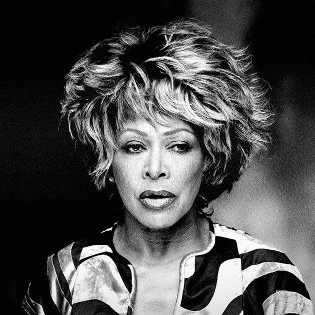 Happy 79th birthday to the Queen Tina Turner!