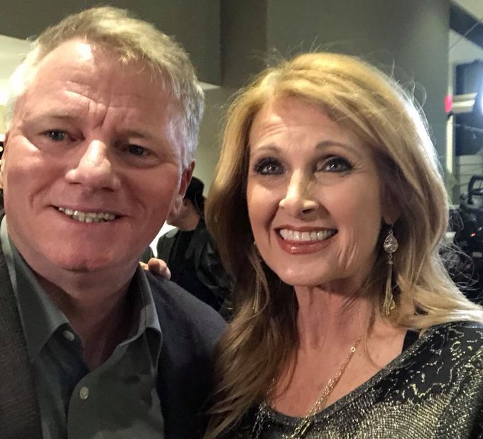 Happy Birthday to Linda Davis