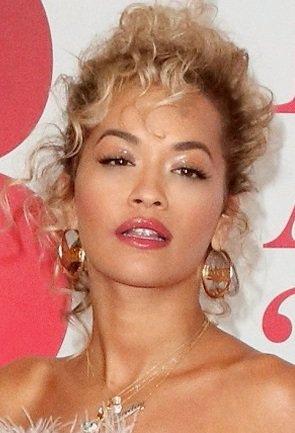 Rita Ora November 26 Sending Very Happy Birthday Wishes! All the Best!