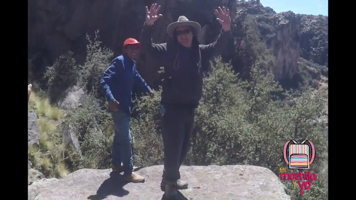 My god, Im in a #YouTube video 1st time in my life about #ESPINAR #Peru #peruvianculture #PeruTheRichestCountry  #wanderlust #Travel #travelblog #hikingadventures #mountains #skies #nature   https://m.facebook.com/story.php?story_fbid=719226048464073&id=521104671609546…  @Havenlust @clairesturz @visitperu3 @campperu @vakantaseren
