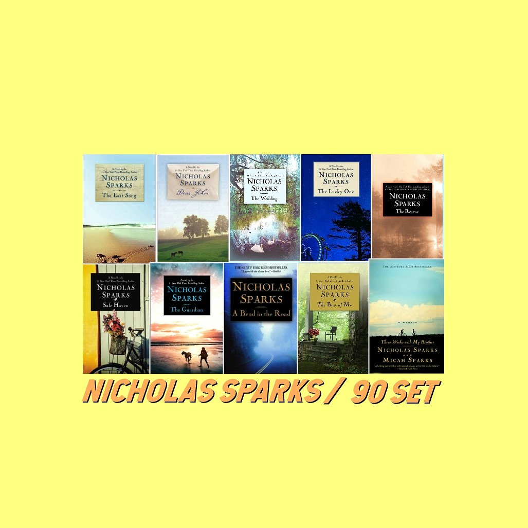 Nicholas Sparks The Guardian Epub