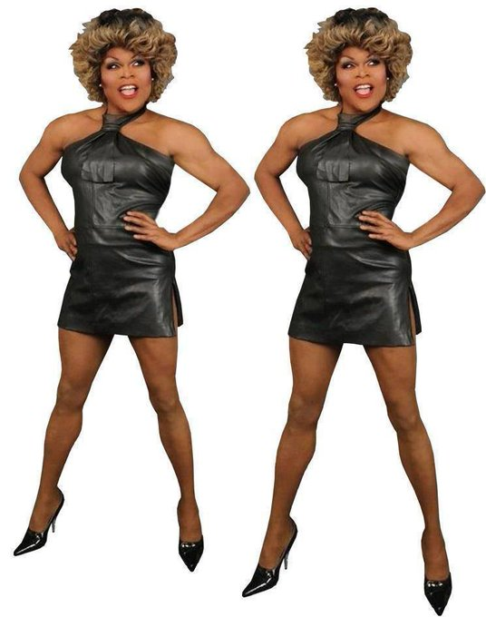 STEPHENS IS WISHING TINA TURNER HAPPY BIRTHDAY AND MANY MORE