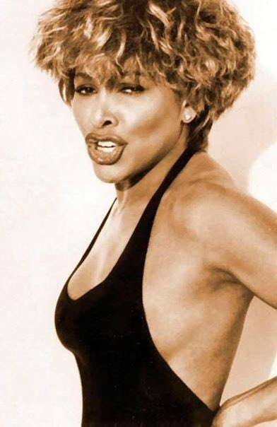 Happy Birthday to rock and roll legend, music icon, and Black Queen Tina Turner