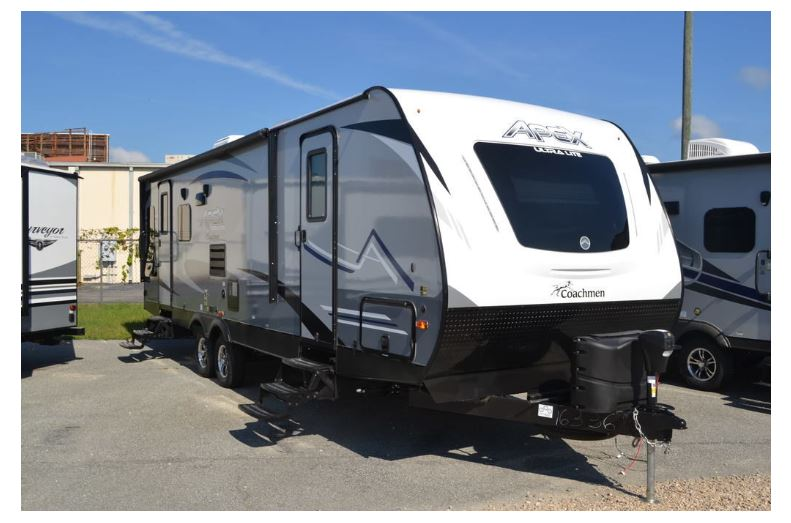 An Apex Travel Trailer Does Not Just Start Off As A Frame Walls And Roofs It Begins With Idea Horizonrv Lakepark Gapic Twitter R19in9uldl