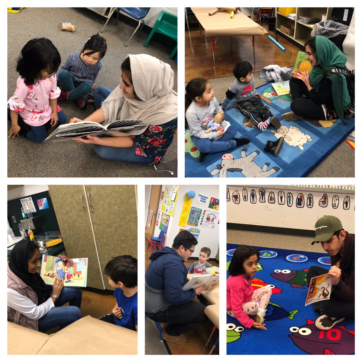 ❤️ of reading reaches across multi-generations at Langston Community Center. <a target='_blank' href='https://t.co/9J4vduGVLI'>https://t.co/9J4vduGVLI</a>
