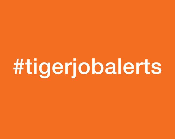 tigerjobalerts tagged Tweets and Downloader   Twipu