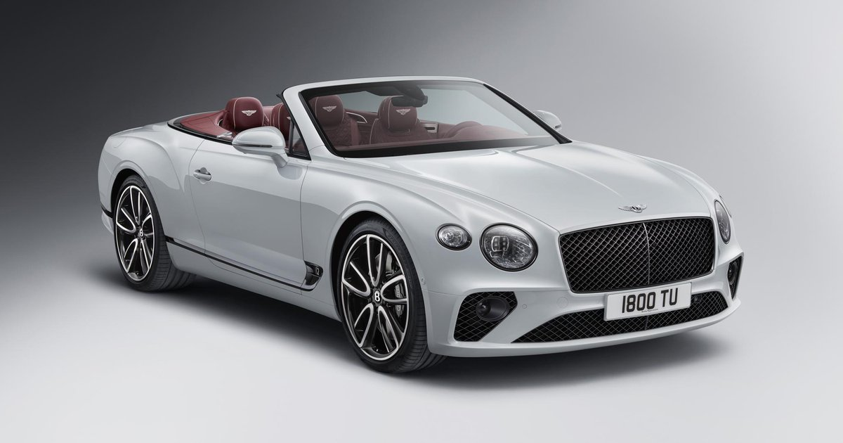 bentley motors (@bentleymotors) | Твиттер
