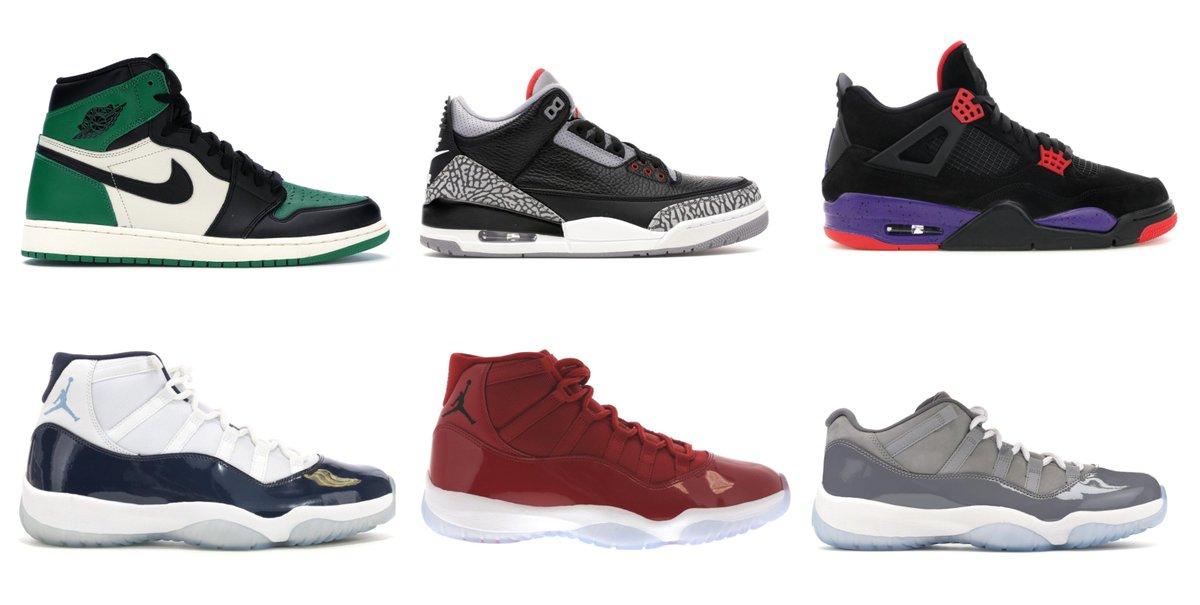 8a3ea2725ca43 Sneaker Shouts™ on Twitter