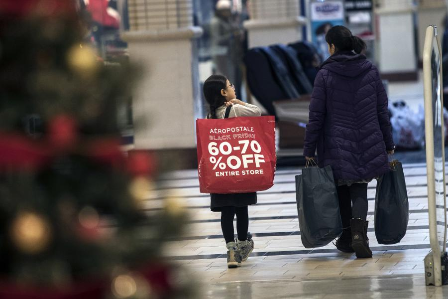 Black Friday Sales Show Consumers May Be Cooking Up A Retail Rebound This Holiday Season ... https://t.co/WPQCEgZNQG https://t.co/eArhPhUsNi