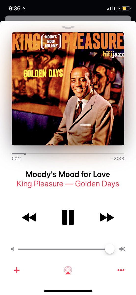 Can not king pleasure golden days