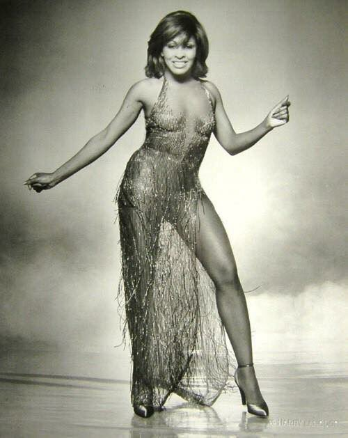 Happy 79th Birthday to living legend Tina Turner!