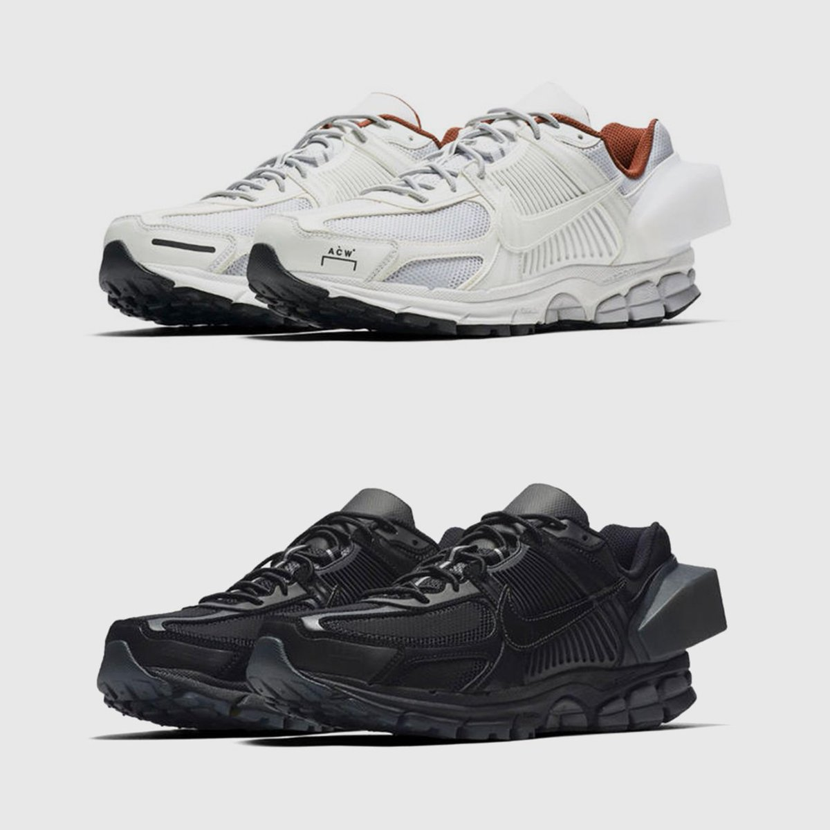 243685a8e856  woodwood  nike  acoldwall Read more about the sneaker right here   https   www.woodwood.com news 1058-nike-zoom-vomero-+5-x-a-cold-wall …