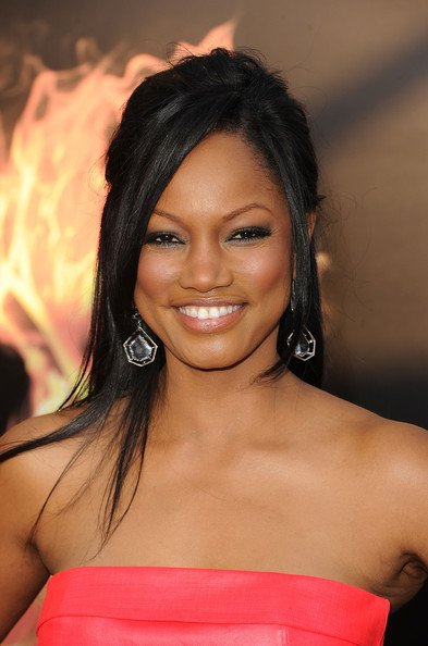Happy Birthday Garcelle Beauvais