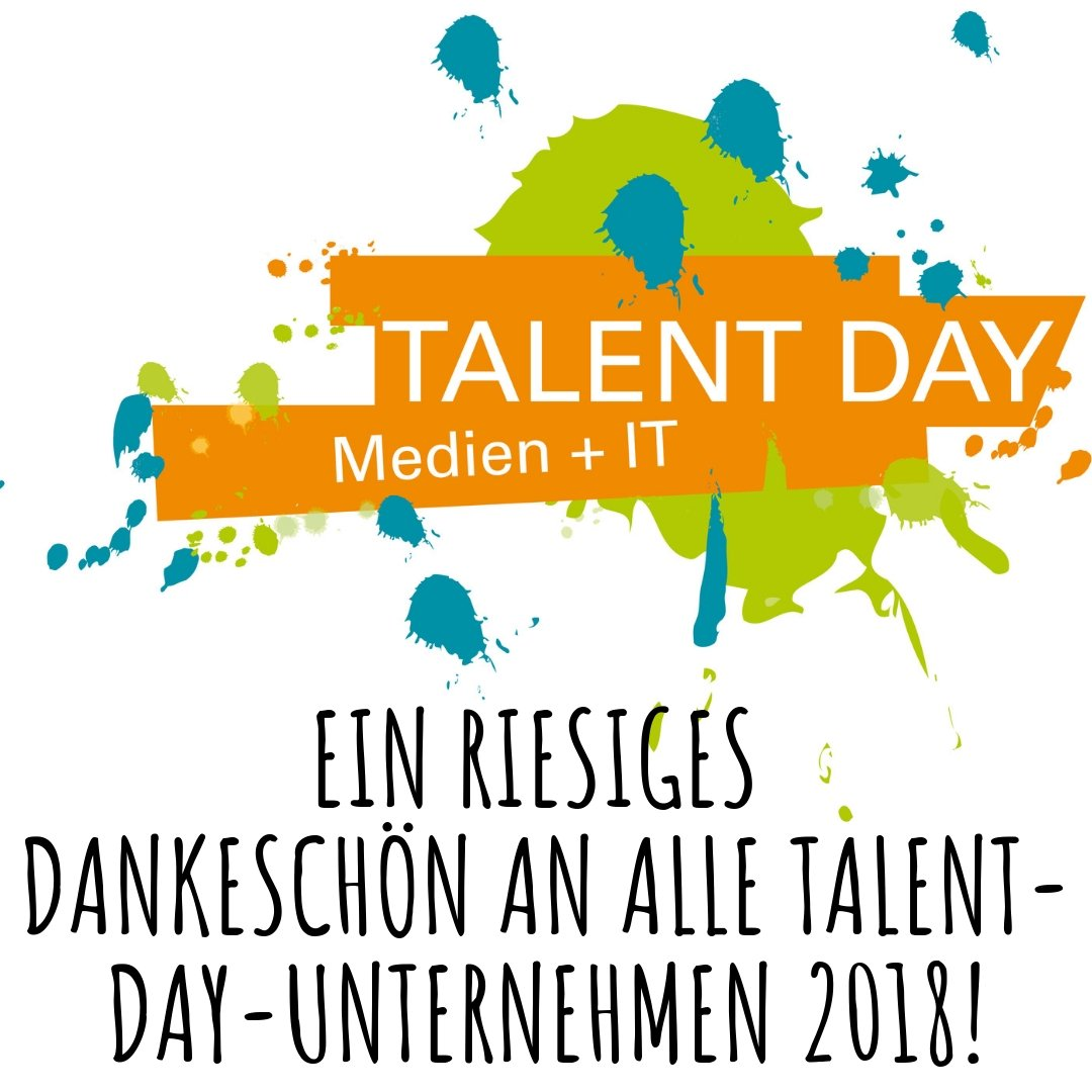 talentday2018 photo