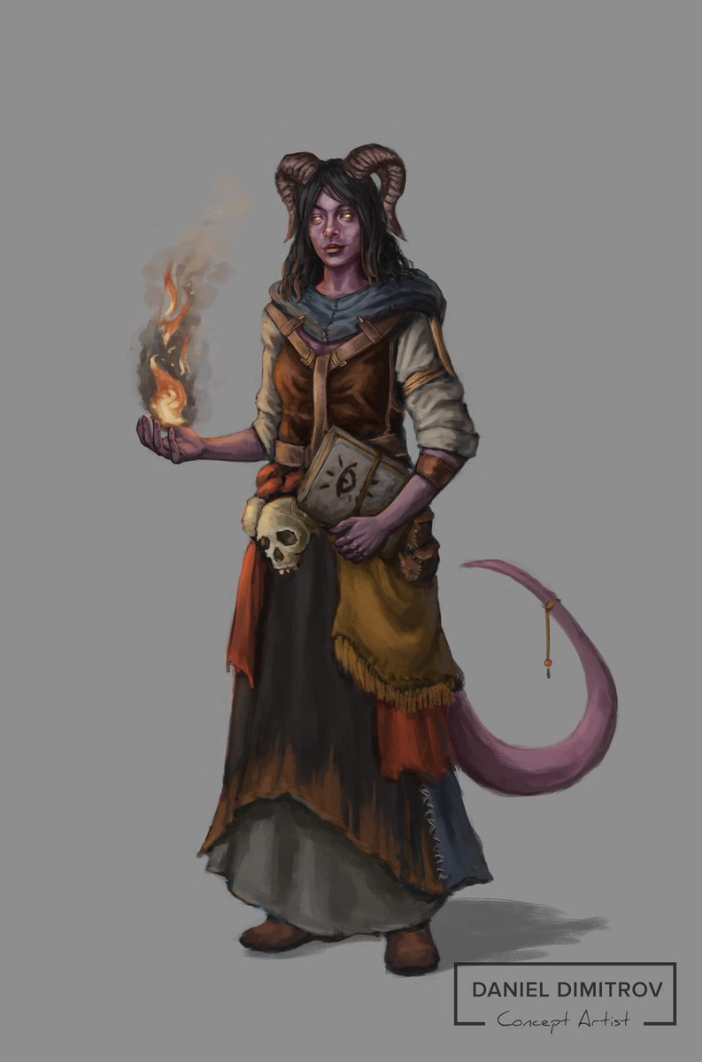 Daniel Dimitrov On Twitter A Tiefling Warlock I Had The Opportunity To Work On Dnd Character Dungeonsanddragons Illustration Tiefling About 236 results (0.37 seconds). daniel dimitrov on twitter a tiefling