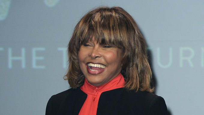 Happy Birthday to the legend that is Tina Turner