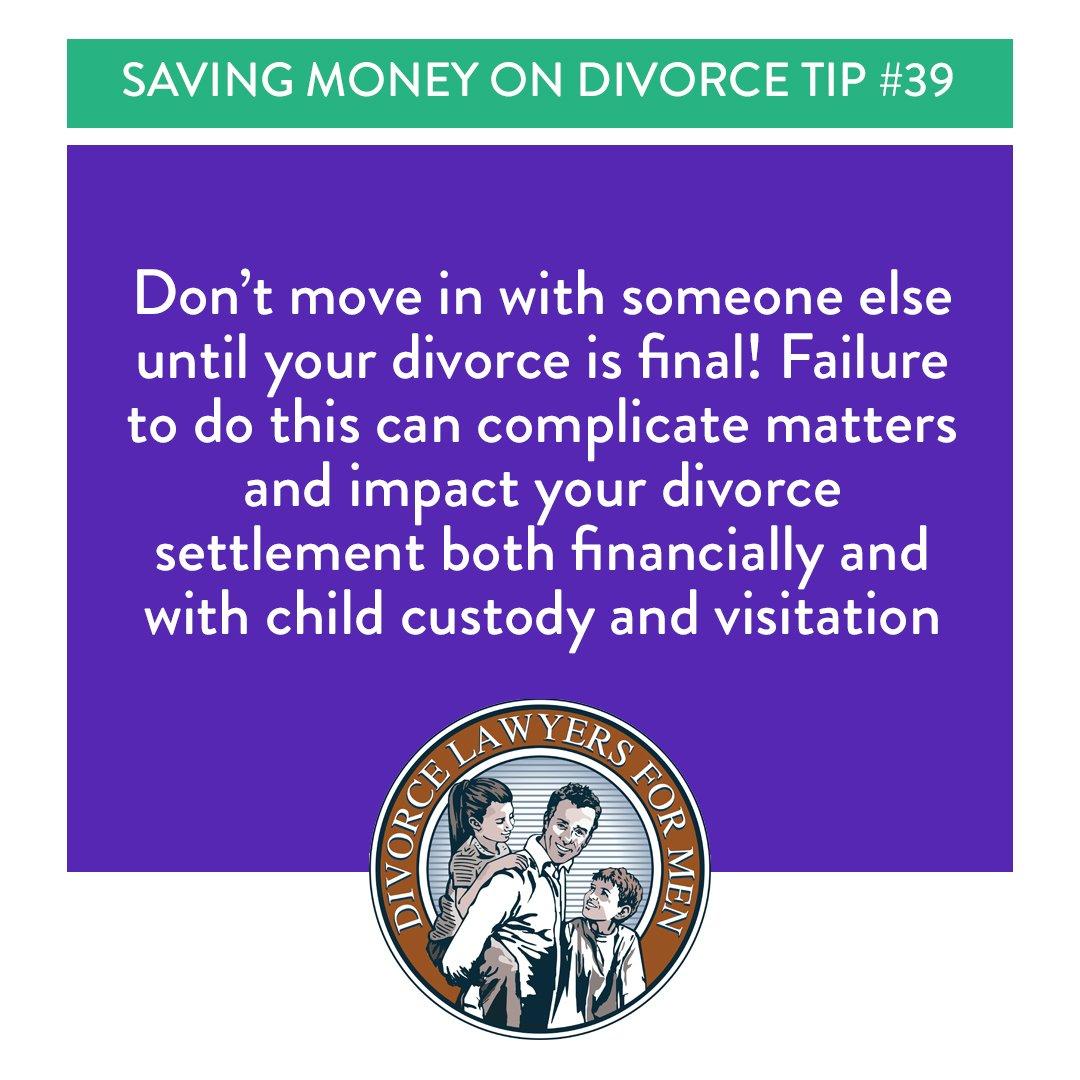 when is your divorce final
