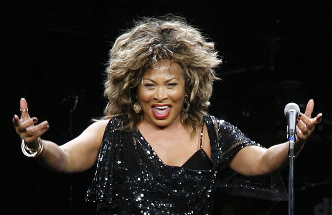 A Big BOSS Happy Birthday today to Tina Turner from all of us at The Boss!