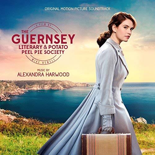 Whats on Appleby: The Guernsey Literary & Potato Peel Pie Society.