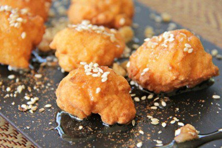 The Best Authentic Loukoumades #Greek Donuts #Recipe https://t.co/nisaw5cipC #dessert https://t.co/9nVE5udfTS