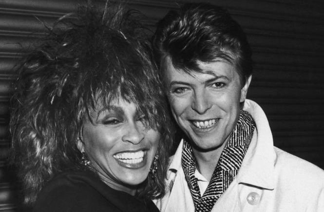 Wishing Tina Turner a very Happy Birthday! x