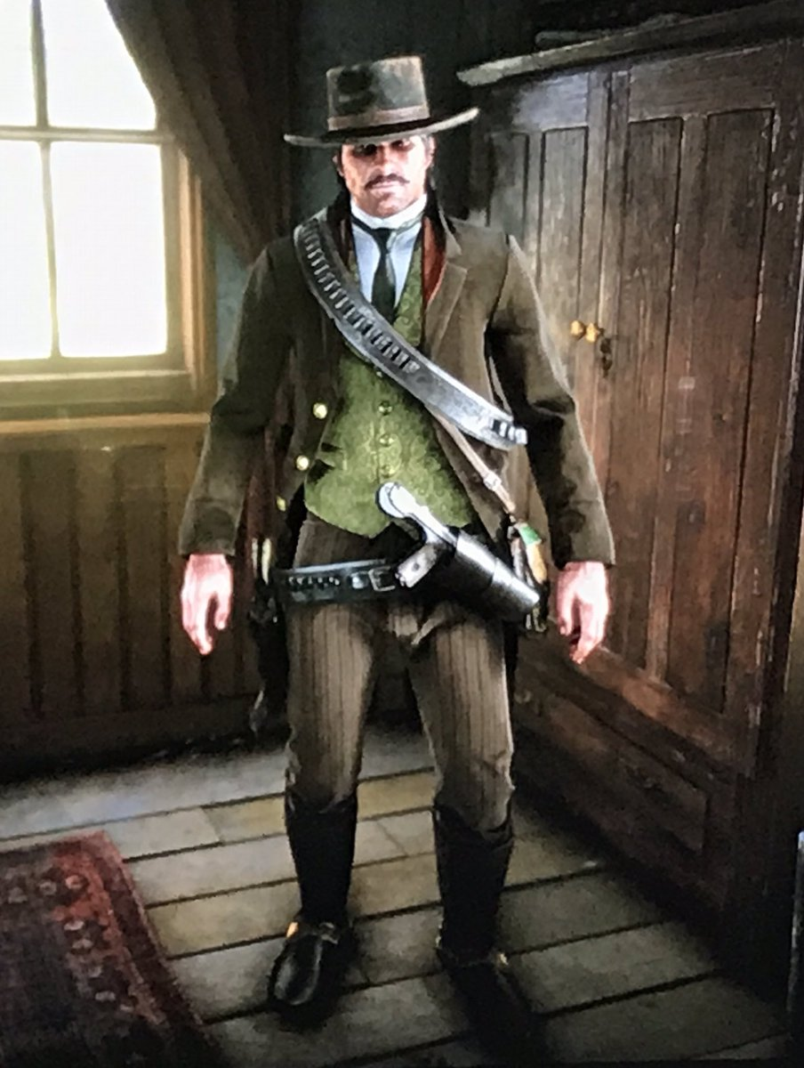 Paul F Tompkins On Twitter I Am Trying Red Dead