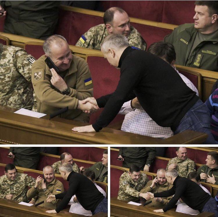 ФСБ имеет столетний опыт чекистской работы: захваченные украинские моряки находятся под жестким давлением, - ВМС Украины - Цензор.НЕТ 4892