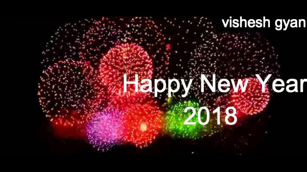 Free Whatsapp Videos On Twitter New Year 2018 Happy New
