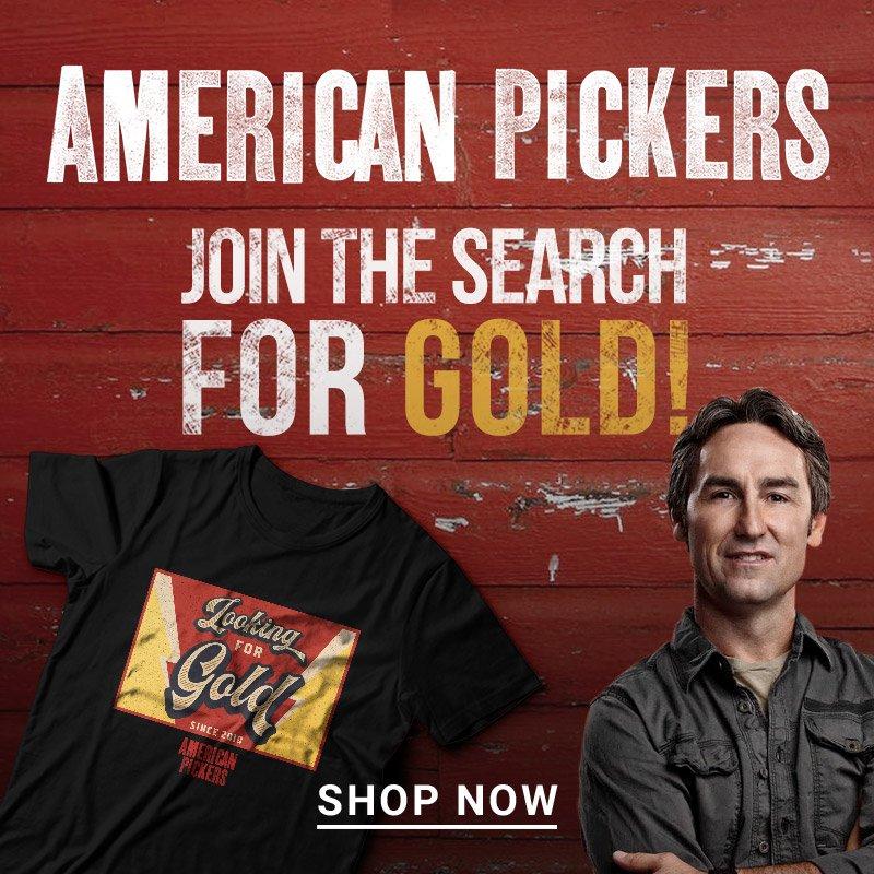 american pickers americanpickers twitter