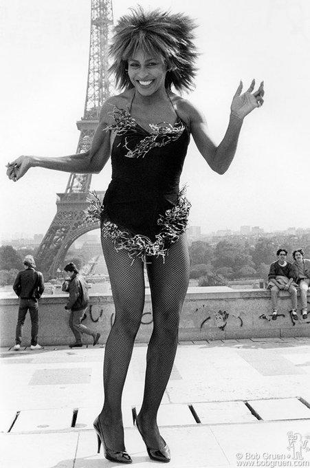 Happy 79th Birthday to the legendary Tina Turner
