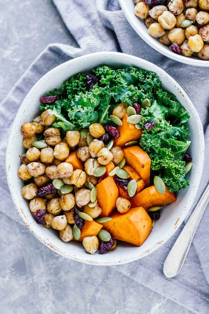 8 quick ways to eat vegetables for dinner https://t.co/1RlcheCLpE https://t.co/jTzpFg8yBg