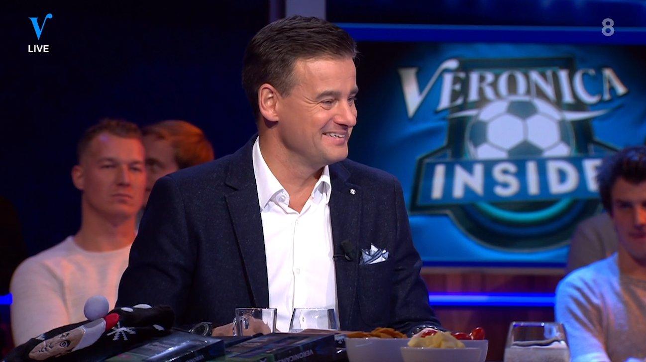 Kersttrui 20 Euro.Veronica Inside On Twitter Laat Je Voor 20 Euro Voor Lul Zetten