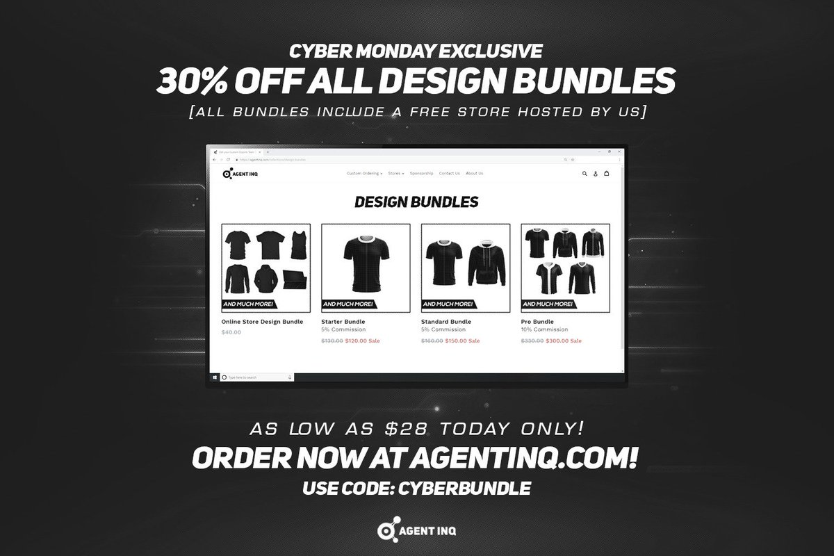 Agent Ink Apparel on Twitter: