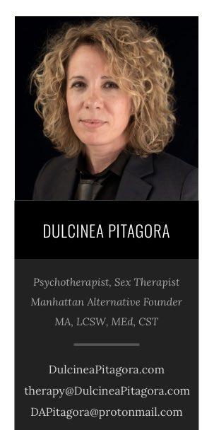 Dulcinea pitagora