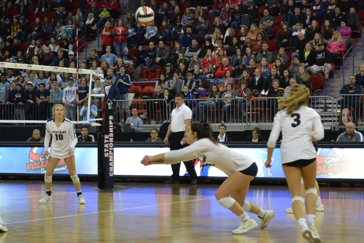 Prep Dig Wisconsin On Twitter Preview 9 Liberos Attending The Expo Https T Co 3bofdk2vpp No one fights such a desperate battle. twitter