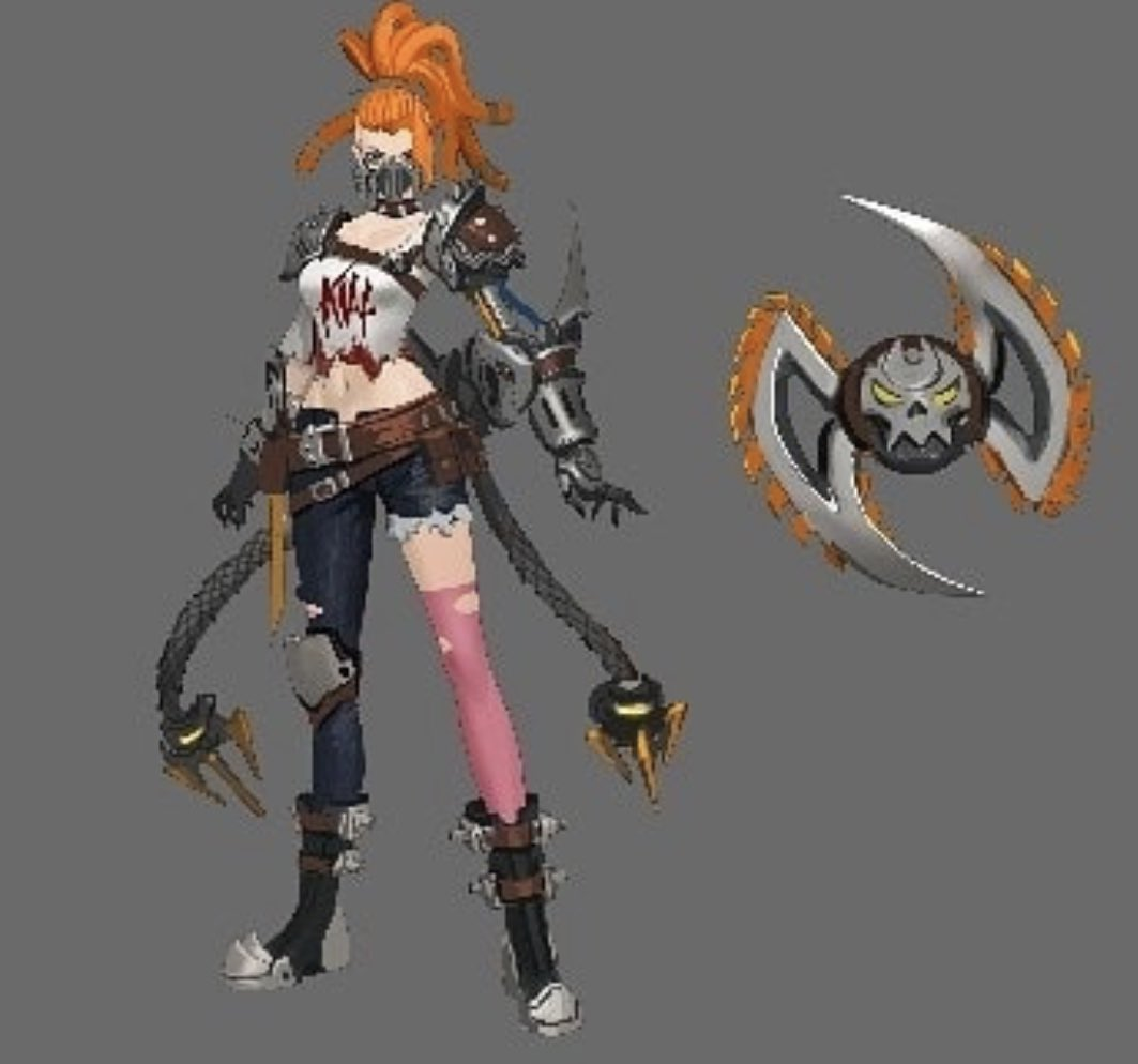 New Skins Coming General Discussion Mobile Legends