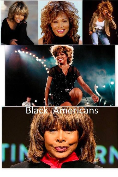 Happy Birthday to this Diva Ms Tina Turner! What an honor to share a birthday with her!!! 11/26